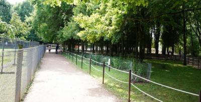 Le Parc des Cytises