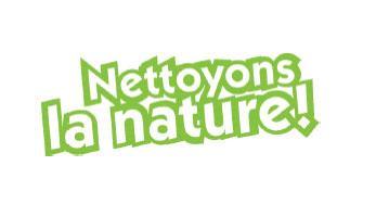Nettoyons la nature!!
